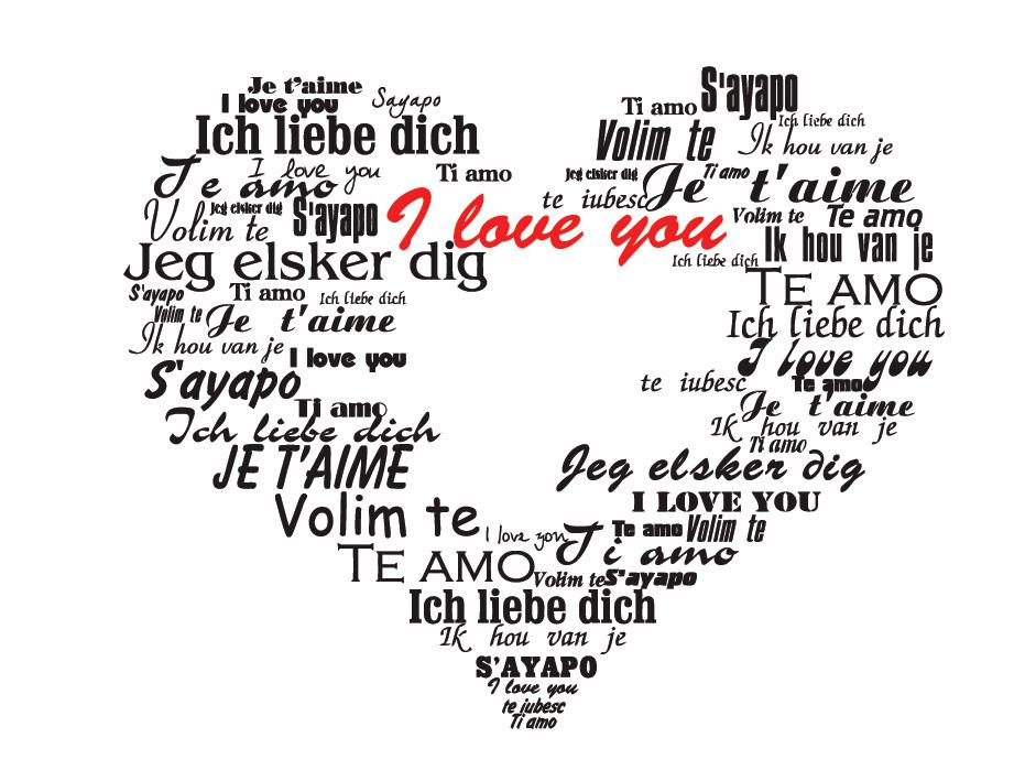 Надписи для тату на разных языках мира